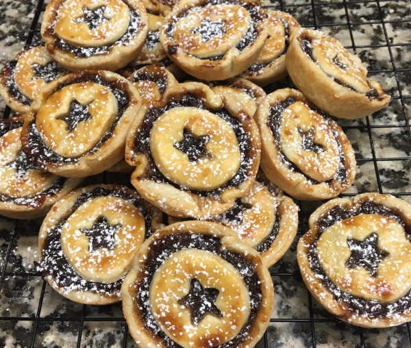 Mince Pies (Package of 16)